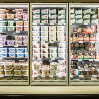 Numerous Ice Cream Flavors Are Getting Recalled. Is Yours Affected?