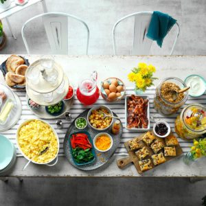 Top 10 Secrets to Hosting the Best Brunch