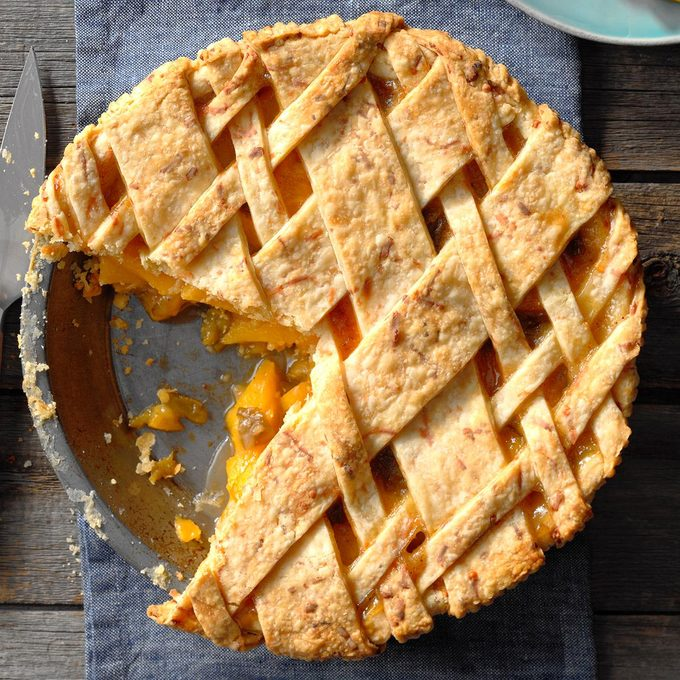Peach Green Chile And Cheddar Pie Exps Ppp18 227152 B04 06  12b 10