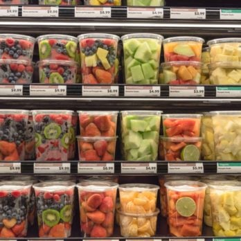 Recall Alert! Pre-Cut Melon May Have Traces of This Dangerous Bacteria