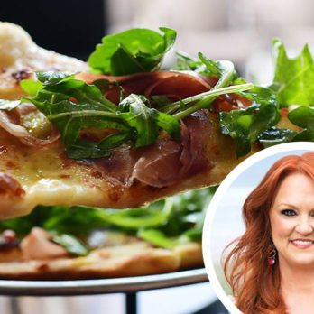 Ree Drummond Plans to Open up a Pizza Place