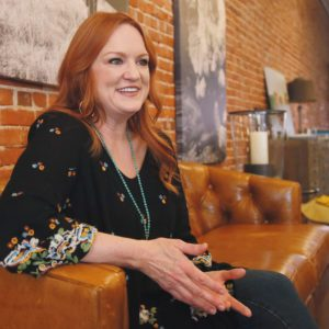 Ree Drummond Shares Her Signature Fourth of July Dishes