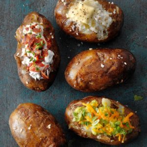 25 Steakhouse Sides You Can Make at Home