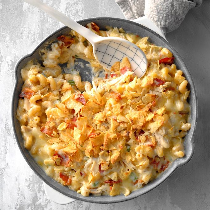 Spicy Chicken And Bacon Mac Exps Sdas18 215224 D03 27  6b 6