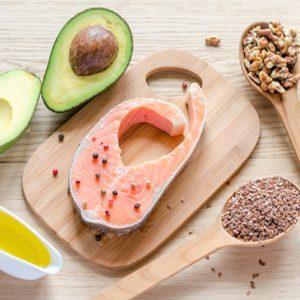 Top 5 Healthy Fats