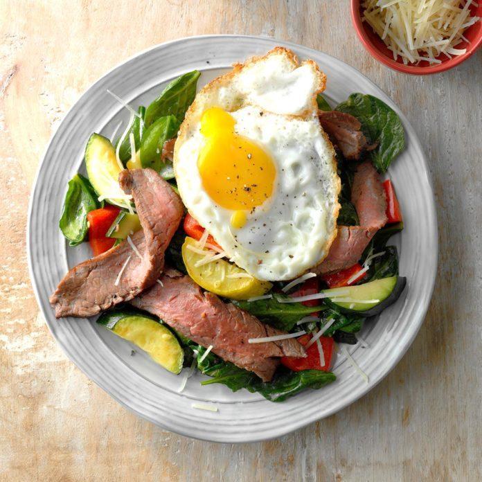 Vegetable Steak And Eggs Exps Sdas18 190187 D03 30  7b 8