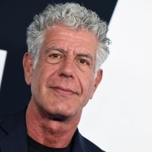 The One Country Where Anthony Bourdain Refused to Film an Episode