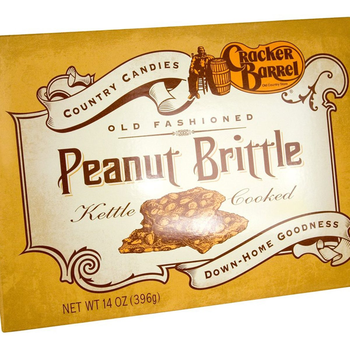 10 Treats You\'ll Want to Order From Cracker Barrel\'s Online Store ...