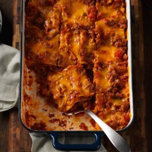 30 of Grandma's Favorite Casseroles