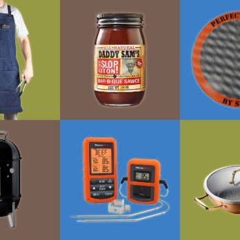 The Best Gifts for Dads Who Love to Cook