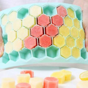 9 Fun and Funky Ice Cube Trays You Need Right Now