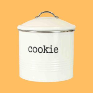12 Cute & Quirky Cookie Jars to Brighten Up Your Kitchen