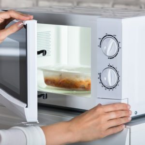 How to Microwave Leftovers (Without Destroying Them)