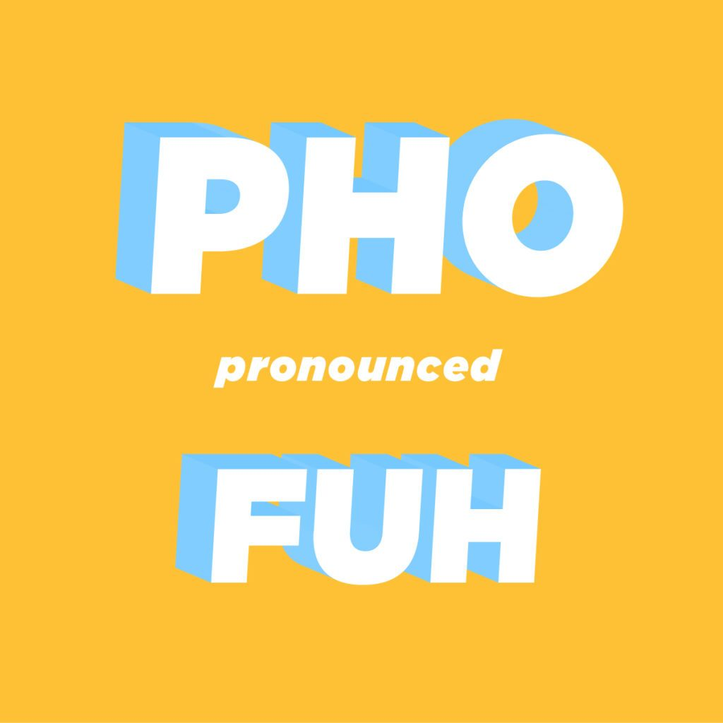 20 Food Names You Might Be Mispronouncing | Taste of Home