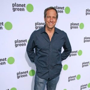 14 Foods That Mike Rowe Loves to Eat