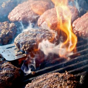 The One Thing You Should Never Do to Your Hamburgers