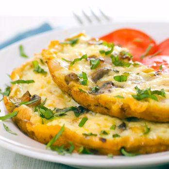 The Secret Technique for an Extra-Fluffy Omelet