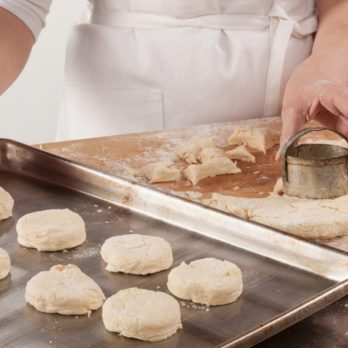 Here's How to Make Your Own Biscuit Baking Mix