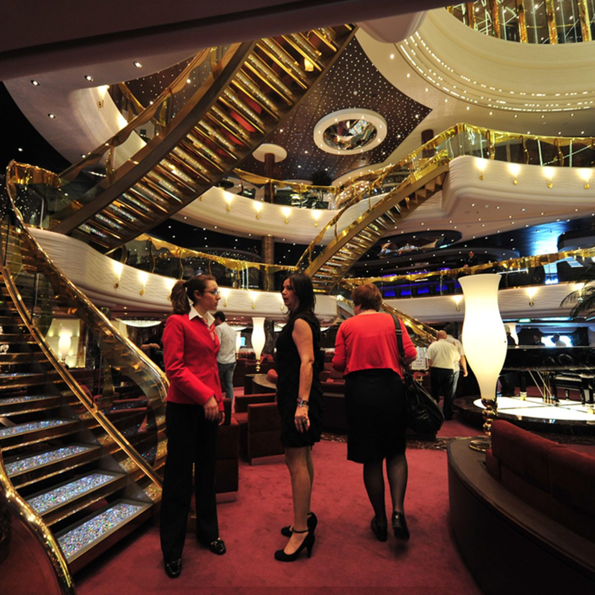 how to find best cruise
