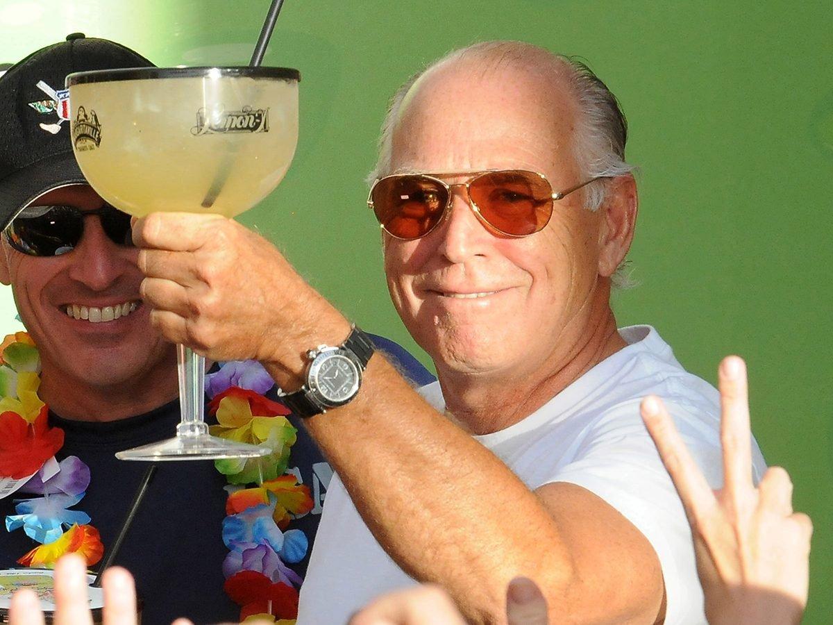 Jimmy Buffet's Margaritaville Copycat Recipes