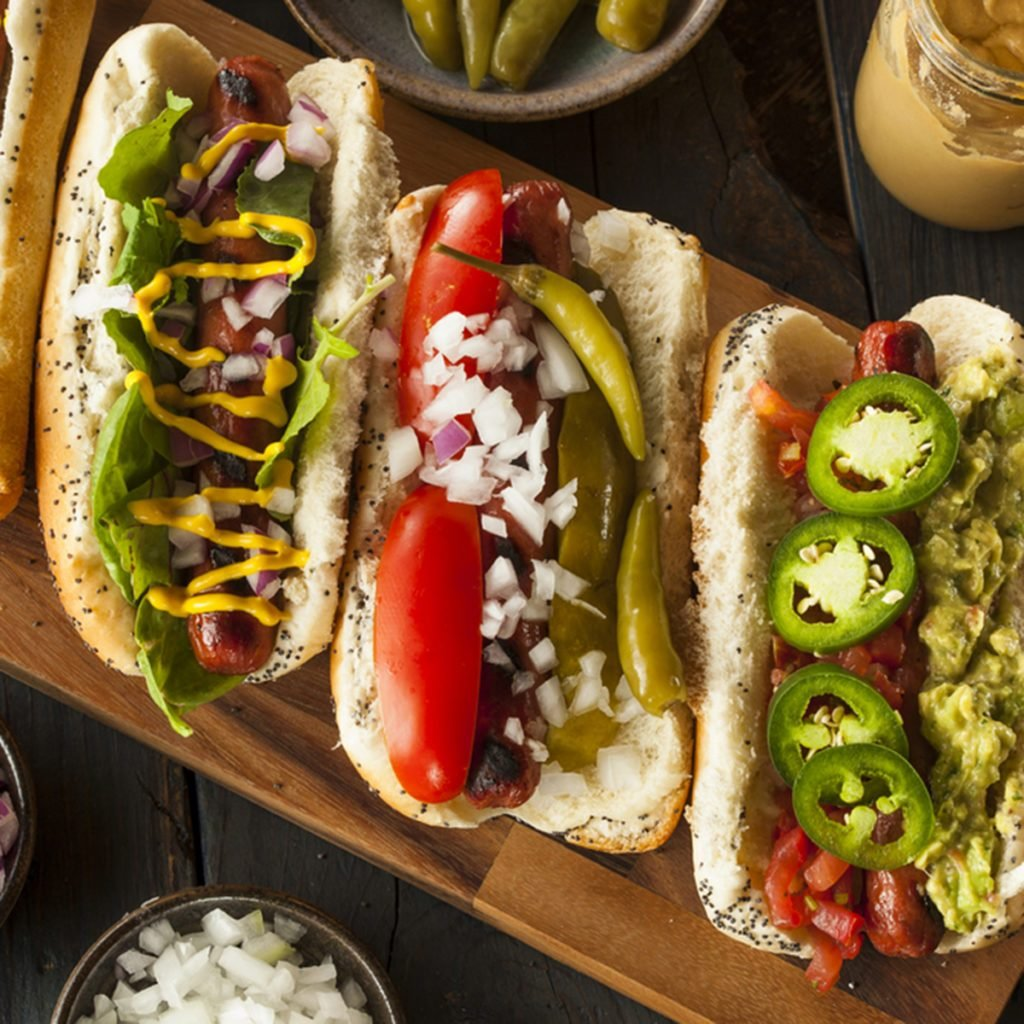 The Best Hot Dog Toppings You Haven't Tried Yet