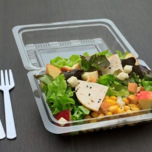 Is It OK to Reuse Food Containers?