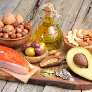 What's the Difference Between Good Fat and Bad Fat?
