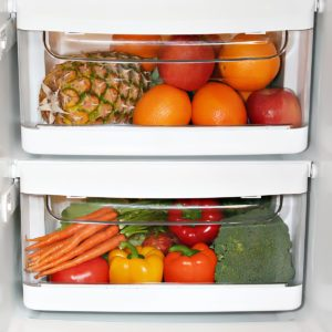 12 Tricks to Keep Fruits and Vegetables Fresh Longer