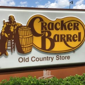 10 Old-Timey Treats You'll Want to Order From Cracker Barrel's Online Store