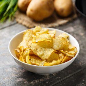 8 Healthy Ways to Get Your Potato Fix