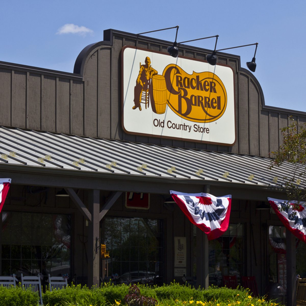 Cracker Barrel Old Country Store Location
