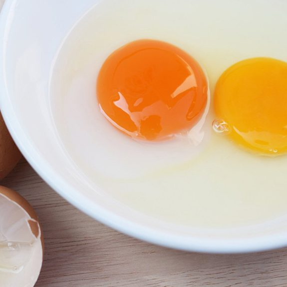 The Real Reason Why Egg Yolks Are Different Colors