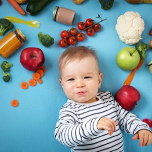 12 Cute and Quirky Baby Names Inspired by Food