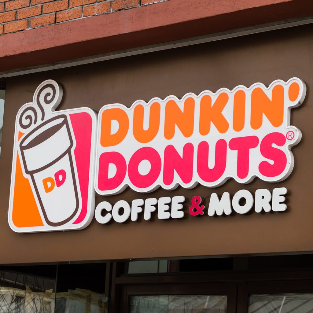 Here's the Full Dunkin' Donuts Secret Menu | Taste of Home