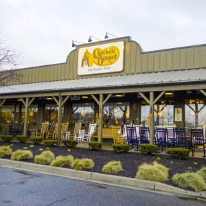 8 Things You'd Love to Know About Cracker Barrel