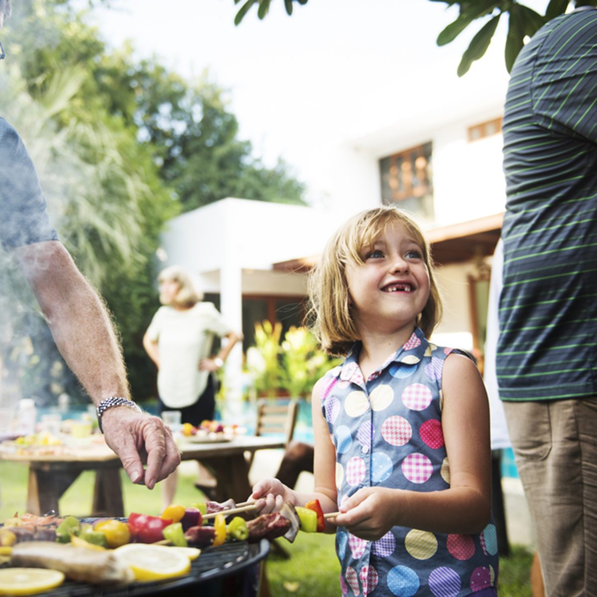 9 Things You Need for a Perfect Backyard Barbecue