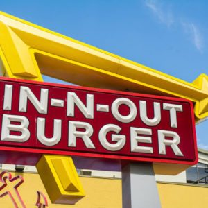 The Real Reason In-N-Out Won't Open Restaurants on the East Coast
