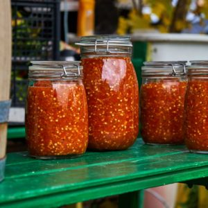 How to Make Homemade Hot Sauce