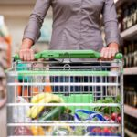 How to Grocery Shop Faster Than Ever (Plus a Free Grocery Shopping List!)