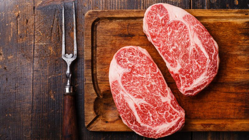 Costco Is Selling a TON of A5 Wagyu Beef on Their Website