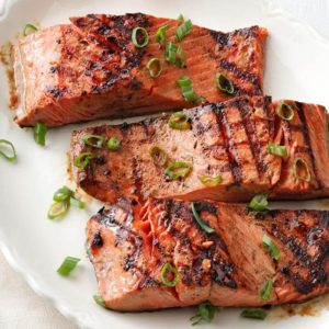 How to Grill Fish So It Doesn't Stick