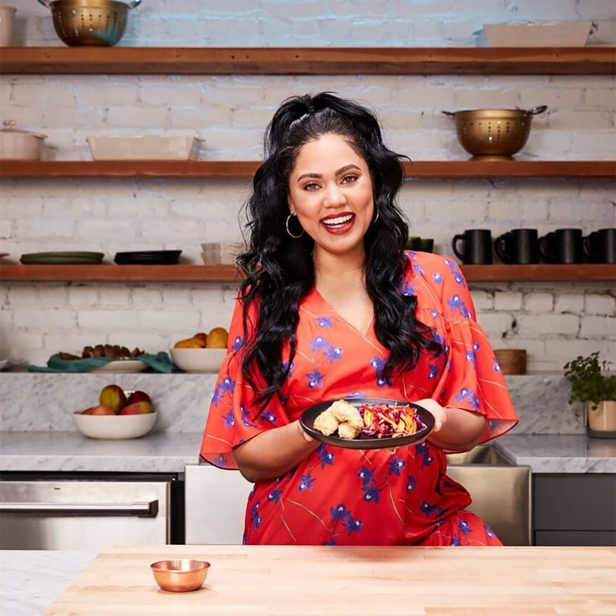 15 foods that ayesha curry just loves