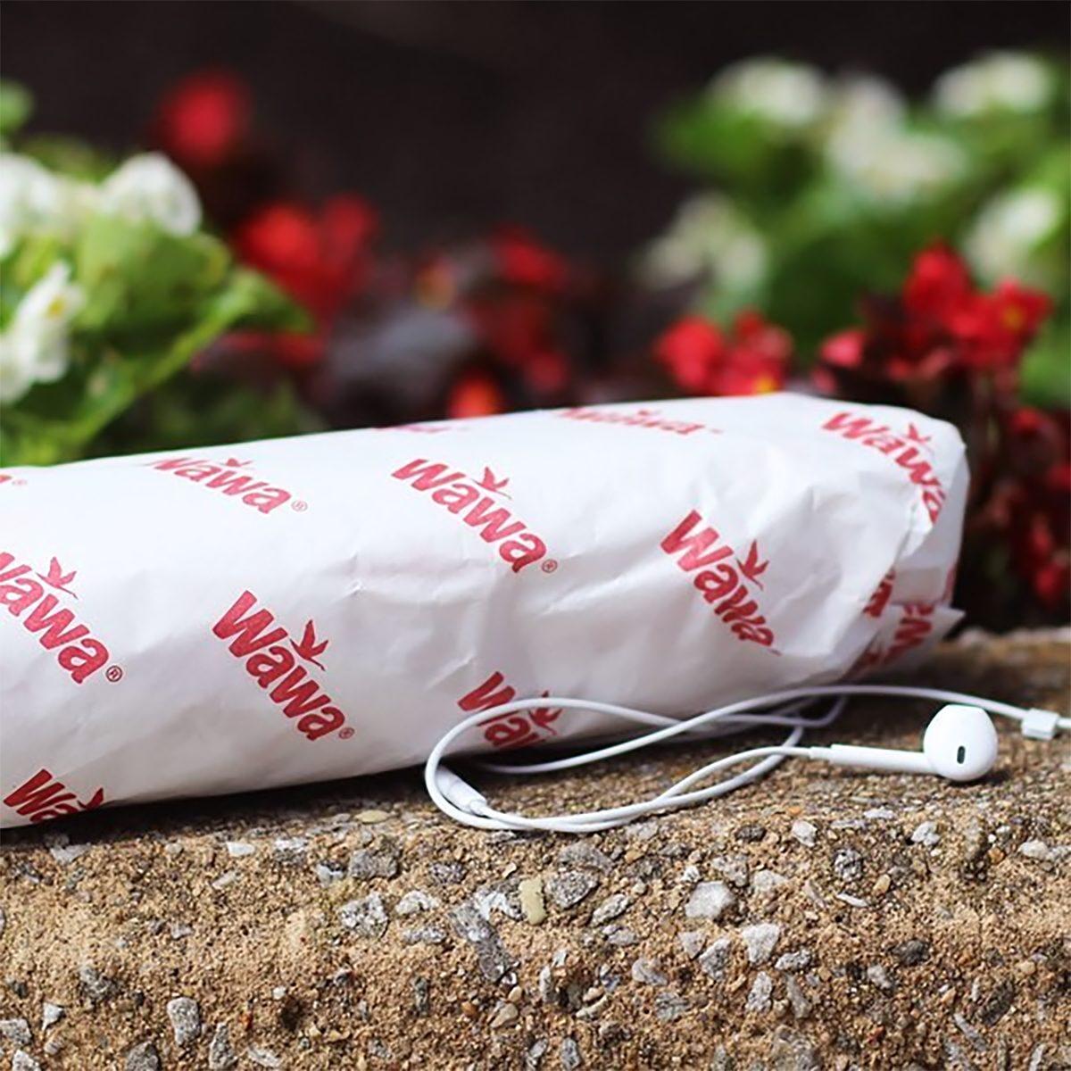wawa sub sandwich