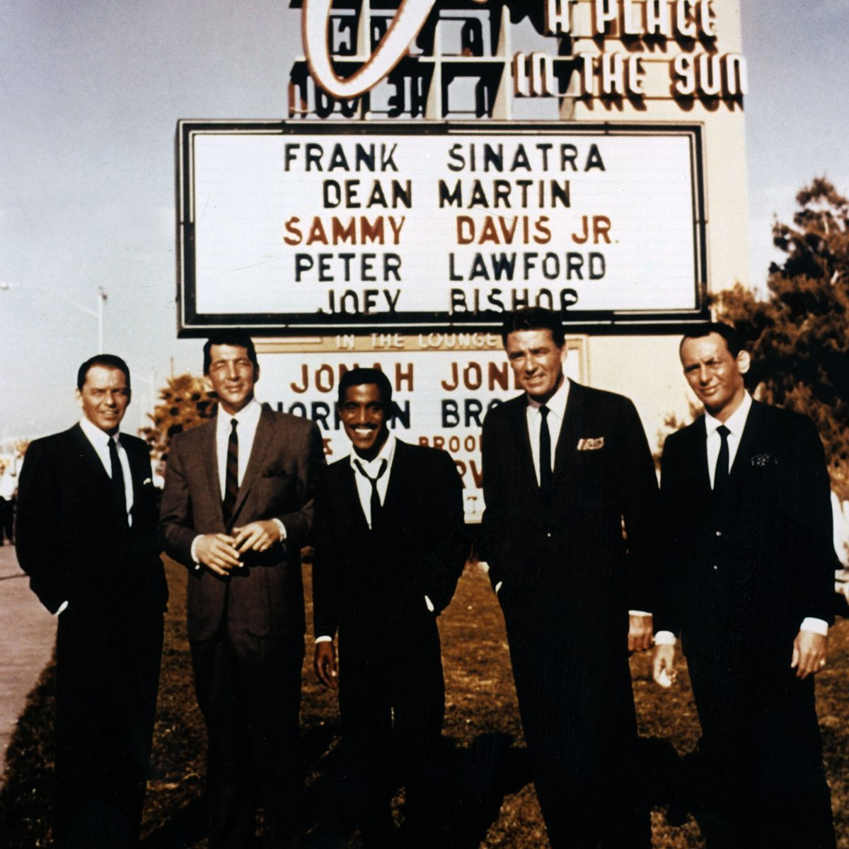 The Rat Pack S Favorite Foods And Drinks Taste Of Home