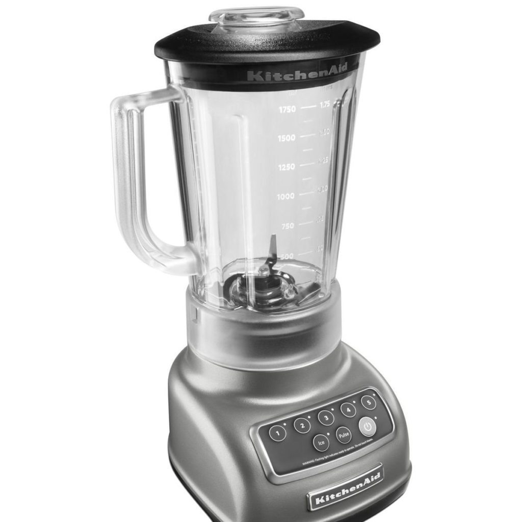 Make Smoothies Cuisinart Food Processor