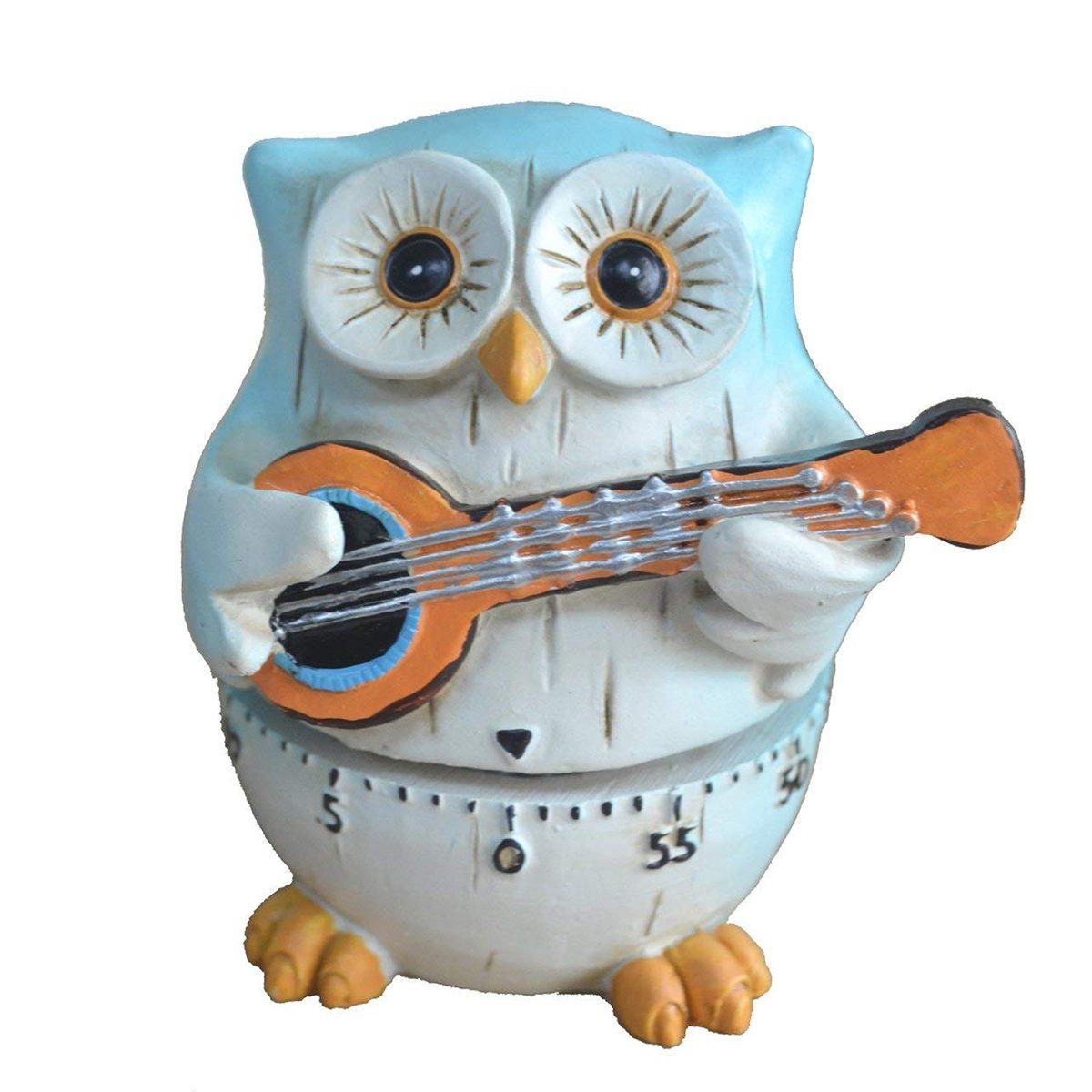 owl timer