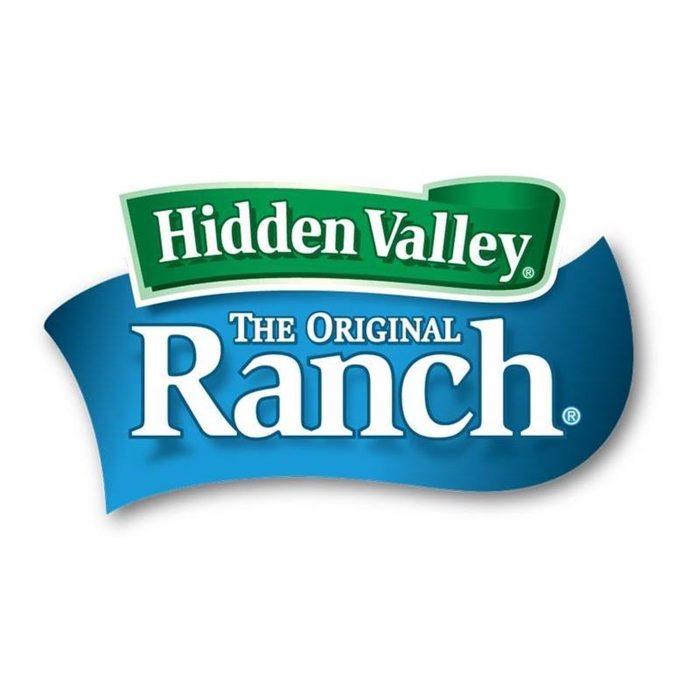 hidden valley ranch logo