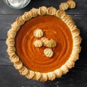 How to Decorate a Pie with Cookie Cutters