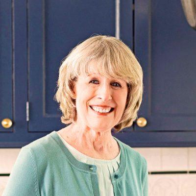 Get to Know Volunteer Field Editor Joan Hallford