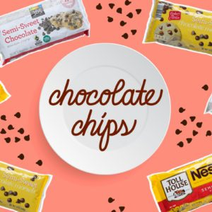 Our Test Kitchen Tried 14 Kinds of Chocolate Chips. Here's Our Best Loved Brand.